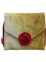 Peňaženka Harry Potter - List z Rokfortu (HRY)