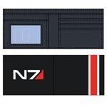 Peňaženka Mass Effect: Andromeda N7 Logo (HRY)