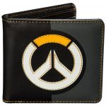 Peňaženka Overwatch Logo (Jinx) (HRY)