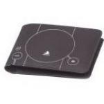 Hračka Peněženka PlayStation One (tmavá)