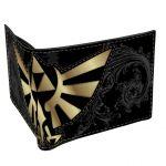 Peňaženka Zelda
