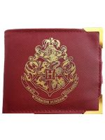 Peňaženka Harry Potter - Golden Hogwarts (HRY)