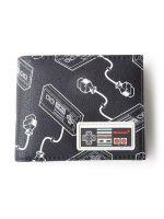 Peňaženka Nintendo - NES Controller (HRY)