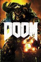 Plagát Doom - Cyber Demon (HRY)