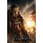 Hračka Plakát Warcraft: Durotan