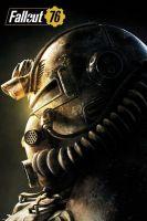 Plagát Fallout 76 - Power Armor (HRY)