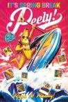 Plakát Fortnite - Spring Break Peely