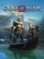 Plagát God of War - Key Art (HRY)