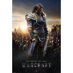 Plagát Warcraft: Lothar