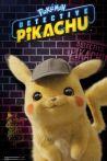 Plagát Pokémon - Detective Pikachu