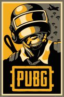 Plagát PUBG - Hope (HRY)