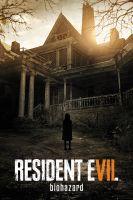 Plagát Resident Evil 7 - Key Art (HRY)