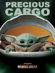 Plakát Star Wars - Precious Cargo