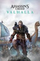 Plagát Assassins Creed: Valhalla - Standard Edition (HRY)