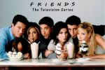 Plagát Friends - Milkshake (HRY)