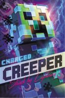 Hračka Plakát Minecraft - Charged Creeper