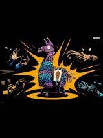 Hračka Plakát Fortnite - Loot Llama