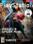 PlayStation Magazín 1/2018