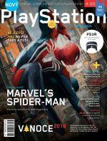 Časopis PlayStation Magazín 2/2018 (KNIHY)