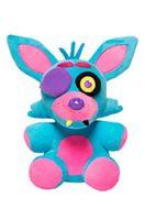 Plyšák Five Nights at Freddys - Foxy (modrý, Funko)