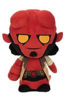 Plyšák Hellboy (Funko Hero Plushies) (HRY)