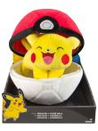 Plyšák Pokémon - Pikachu a Poké Ball