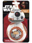 Plyšák Star Wars - BB-8 (rozprávajúci)