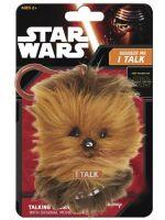Plyšák Star Wars - Chewbacca (rozprávajúci) (HRY)