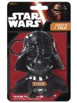 Plyšák Star Wars - Darth Vader (rozprávajúci)