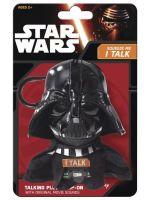 Plyšák Star Wars - Darth Vader (rozprávajúci) (HRY)