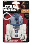 Plyšák Star Wars - R2-D2 (rozprávajúci)