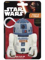 Plyšák Star Wars - R2-D2 (rozprávajúci) (HRY)