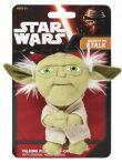 Plyšák Star Wars - Yoda (rozprávajúci)