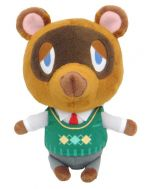 Plyšák Animal Crossing - Tom Nook (HRY)