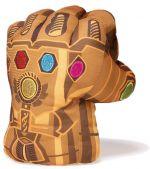 Hračka Plyšák Avengers - Thanos Glove (27 cm)