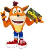 Hračka Plyšák Crash Bandicoot (22 cm)