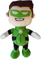Plyšák DC Comis - Green Lantern (30 cm) (HRY)