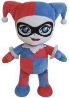 Hračka Plyšák DC Comis - Harley Quinn (30 cm)