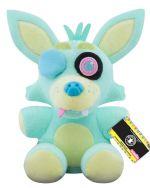 Plyšák Five Nights at Freddys - Foxy Spring Colorway (zelený, Funko) (HRY)