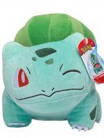 Hračka Plyšák Pokémon - Bulbasaur (20 cm)