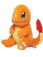 Hračka Plyšák Pokémon - Charmander (20 cm)