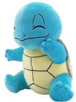 Hračka Plyšák Pokémon - Squirtle (20 cm)