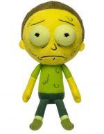 Hračka Plyšák Rick & Morty - Morty Toxic (Funko Galactic Plushies)