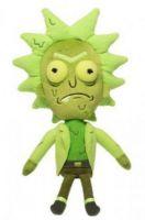 Hračka Plyšák Rick & Morty - Rick Toxic (Funko Galactic Plushies)