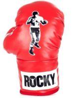 Hračka Plyšák Rocky - Boxing Glove Rocky Stance