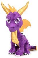 Hračka Plyšák Spyro: The Dragon - Spyro (40 cm)