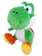 Hračka Plyšák Super Mario - Yoshi (20 cm)