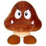 Plyšová hračka Super Mario Bros. - GOOMBA