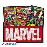 Podložka pod myš Marvel - Comics (HRY)