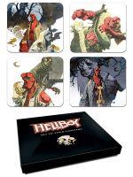 Podtácky Hellboy (HRY)